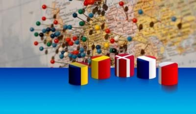 Proiectul EUROPEAN VAGABONDS in cadrul Programului Erasmus+
