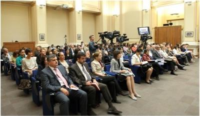 Lansarea Centrului National de Consiliere si Consultanta a Consumatorilor in domeniul financiar-bancar