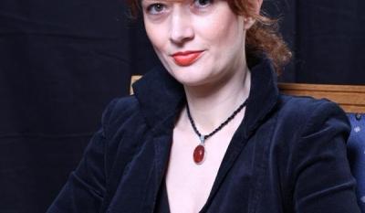Prof. univ. dr. Ioana Cecilia Popescu - Prodecan al Facultăţii de Marketing