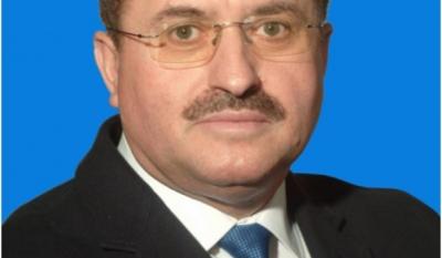 Dr.Ing. Viorel Morarescu - Director General - Directia Generala Industrie Alimentara