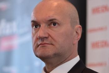 Alex Jurconi - Presedinte PRO AGRO
