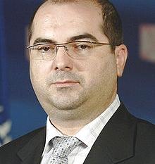 Conf. Dr. Silviu Gabriel Barbu