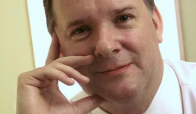 Stephen Russell - Secretar General, ANEC