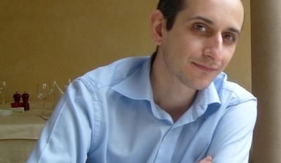 Marius Vacalau – COO LS Travel Retail Romania