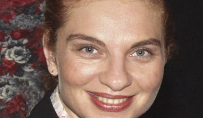 Florentina Almajanu - Director General UNSAR