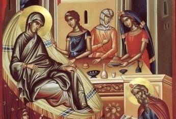 La multi ani tuturor sarbatoritilor de Sfânta Maria Mică