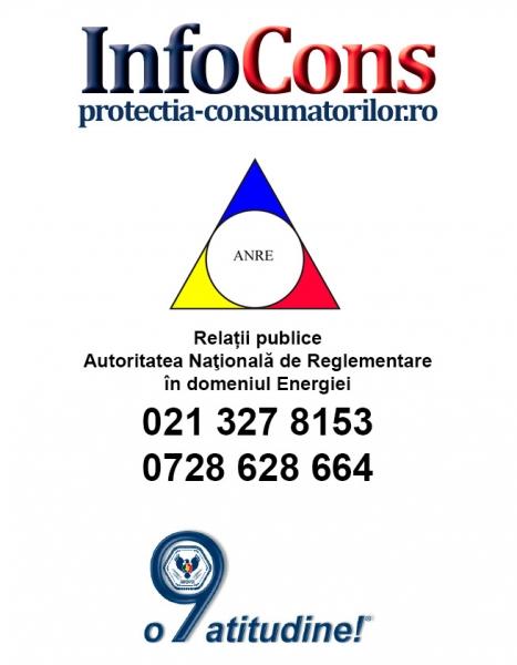 Autoritatea Naţională de Reglementare în domeniul