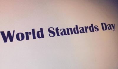 Ziua Internațională a Standardizării