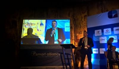 Domnul Sorin Mierlea a participat la lansarea Smart Alliance - 'Innovation Technology Cluster'