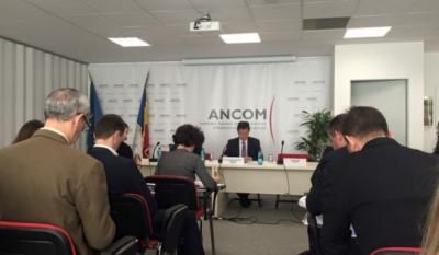 Reprezentanții InfoCons participă în acest moment la ședința Consiliului Consultativ al ANCOM