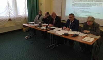 Domnul Sorin Mierlea a vorbit despre importanța Jurnalului Evenimente Imobil în cardul Conferinței Naționale a Asociațiilor de Proprietari