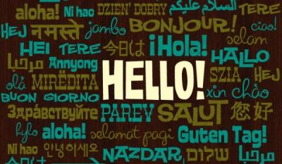 Ziua mondială a salutului