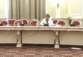 Reprezentanții InfoCons participă în acest moment la dezbaterea cu privire la protecția consumatorilor din Senat