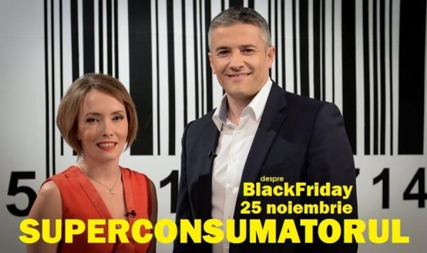 BLACK FRIDAY - business sau păcăleală? - afla cu