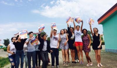 Ziua internațională a voluntarilor în slujba dezvoltării economice și sociale