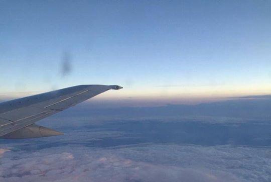 Ziua internațională a aviației civile