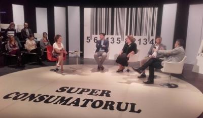 SuperConsumatorul 09 Decembrie - editie anulata
