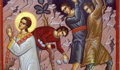 La mulți ani cu ocazia Sfântului Ștefan