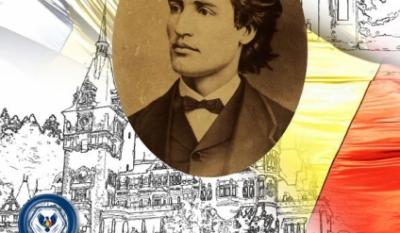 Ziua Culturii Naționale, Ziua nașterii lui Eminescu - 168 de ani de la nașterea lui Eminescu