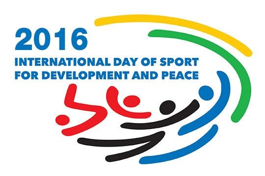 Ziua Internațională a Sportului pentru Dezvoltare și