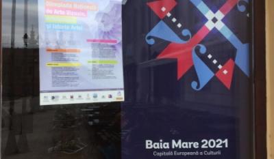 Reprezentantii InfoCons participa la desfasurarea Olimpiadei Nationale de Arte Vizuale si Istoria Artelor