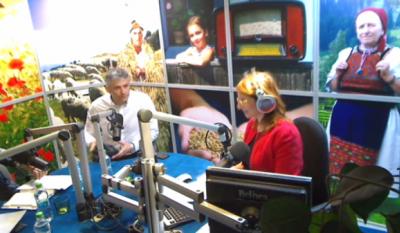 Președintele InfoCons, Sorin Mierlea, în direct la Antena Satelor