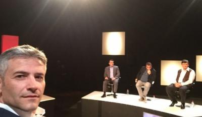 Președintele InfoCons, Sorin Mierlea, în direct la TVR1