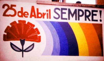 Ziua Eliberării - Portugalia