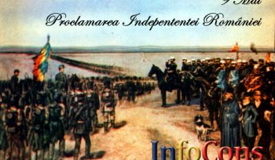 Proclamarea Independenței de Stat - România