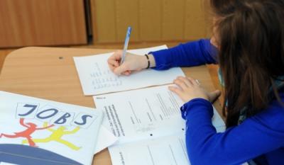 Proiectul JOBS - Orientare profesională – training în întreprinderi și școli