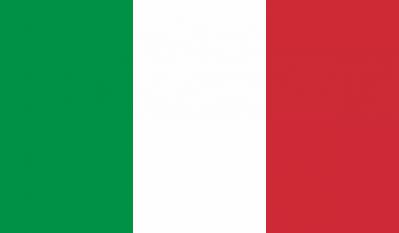 Italia a devenit republică, în conformitate cu opțiunea exprimată de majoritatea participanților la referendumul cu privire la viitorul monarhiei.