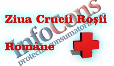 Ziua Crucii Rosii Române
