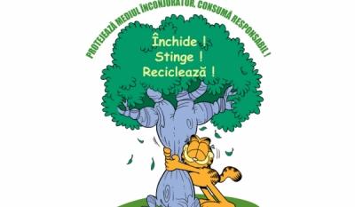 Ziua Mondiala a Mediului (Ecologiei)