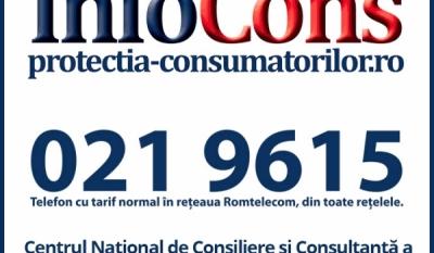 Lansarea Centrului National de Consiliere si Consultanta a Consumatorilor in domeniul activitatii notariale