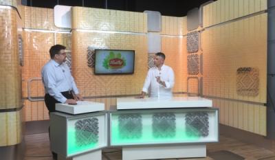 Presedintele InfoCons, Sorin Mierlea, prezent in cadrul emisiunii Bonchef, B1TV