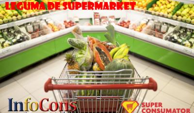 Leguma de supermarket - SuperConsumatorul, 6 Iulie