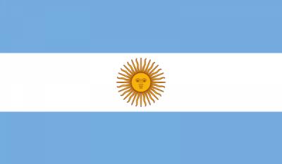 Ziua Independentei - Argentina