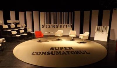 SuperConsumatorul 13 Iulie - Despre cosmetice
