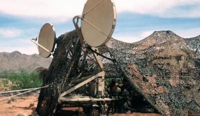 Ziua transmisioniștilor militari