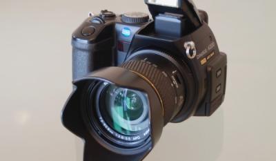 Camere Digitale - TOP 10 produse in functie de calitatea imaginii la lumina slaba