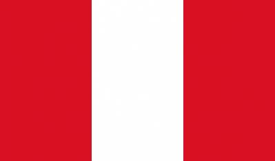 Ziua Națională - Republica Peru