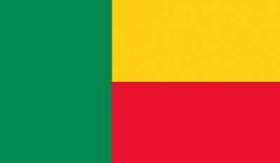 Benin - Proclamarea Independenței