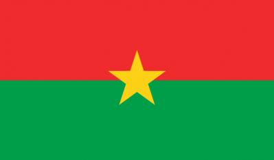 Burkina Faso - caștigarea independenței