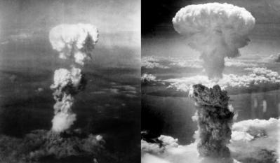 Ziua Hiroshimei - Ziua mondială a luptei pentru interzicerea armei nucleare