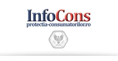 Aplicația InfoCons Scanează Codul de Bare