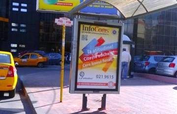 Campanie InfoCons Citeste Eticheta – Cere Bonul Fiscal – PIATA VITAN 2 ( fosta Foisorului, MALL ) SECTOR 3