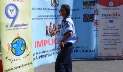 """Eveniment 1 Iunie """"Ziua Copiilor"""", organizat de InfoCons in parteneriat cu IGPR – Institutul de Prevenire"""