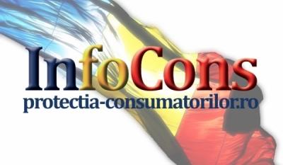 Reprezentanții InfoCons - Întrunirea Consiliului Consultativ - sediul ANCOM