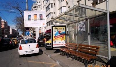 Campanie InfoCons Citeste Eticheta – Cere Bonul Fiscal – MIHAI EMINESCU – CALEA MOSILOR – SENS BUCUR OBOR