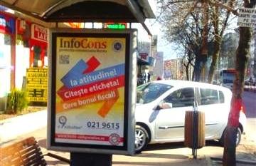 Campanie InfoCons Citeste Eticheta – Cere Bonul Fiscal – PIATA VITAN(fosta FOISORULUI,zona MALL)- SPRE DECEBAL Sector 3